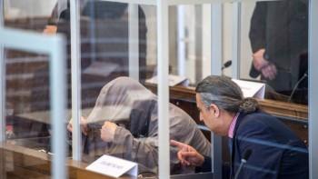 Verdict expected in landmark Syrian torture case