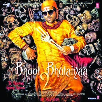 Bhool Bhulaiyaa 2 let go date announced