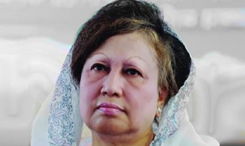 Khaleda is strong, steady, says doctor