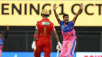 Fizz causes dismal debut for Rajasthan as Punjab win thriller