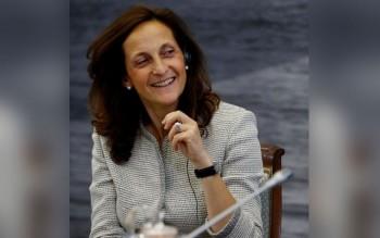 Reuters names Alessandra Galloni editor-in-chief