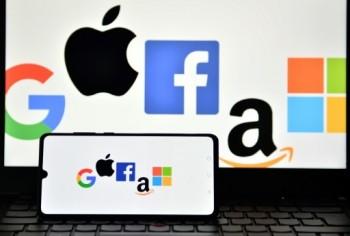 U.S. lawmakers, wary of Big Tech, propose antitrust overhaul