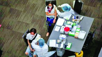 Thailand denies blocking exports of AstraZeneca vaccines