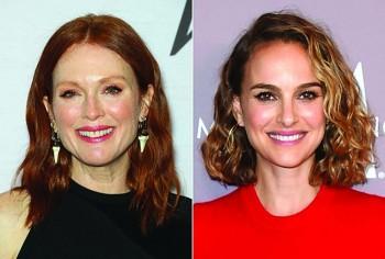 Portman, Julianne to headline' 'May December' movie