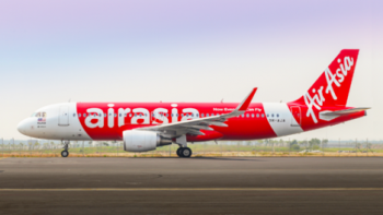 Airbus reaches deal to restructure AirAsia jet order